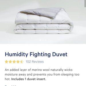 Casper Humidity Fighting Duvet